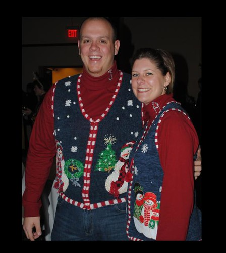 Tacky Christmas Sweater 10