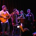 Dustin Kensrue, Matt Pryor, Chris Conley and Anthony Raneri (Music Hall of Williamsburg - December 11, 2010)-8