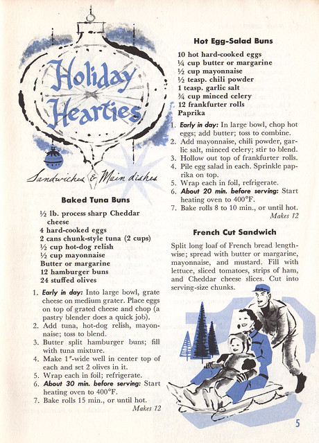 Good Housekeeping's Christmas Cook Book 3