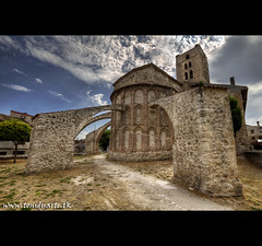 Iglesia de El Salvador (Cullar). (Toni Duarte) Tags: espaa building history church monument architecture canon eos spain construction arquitectura europa europe monumento edificio iglesia cuellar segovia 7d hermitage construccin historia ermita edifici construcci espanya castillaylen esglsia edificacin histria edificaci toniduarte canoneos7d gettyimagesspainq1 gettyimagesiberiaq2 gettyimagesiberiaq3
