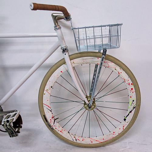 WALD 137 × 650c bike