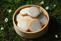 - Citrus Cookies