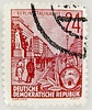Eastern Germany stamp 24pf. DDR Briefmarke postage timbre République Démocratique Allemande bollo Alemania Oriental selo (stampolina, thx for sending stamps! :)) Tags: red berlin rot postes rouge rojo stamps stamp vermelho porto ddr timbre rood rosso gdr postage easterneurope franco vermilion merah selo ostdeutschland marka красный easterngermany sellos piros 红 punainen 赤 rouges czerwony europadeleste pulu kırmızı briefmarke francobollo timbres deutschedemokratischerepublik timbreposte bollo osteuropa 切手 أحمر timbresposte rdeča europedelest červený สีแดง लाल 24pf алый 붉은 марка europadellest 东欧 κόκκινοσ màuđỏ 集邮 postapulu jíyóu маркаевропа berlinstalinallee dōngōu yóupiàoōuzhōu सड़ांध