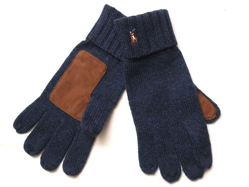 Ralph Lauren / Lambs Wool Glove