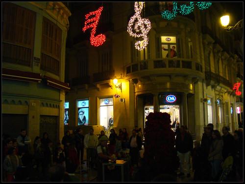 Calle Larios Navidad (2)