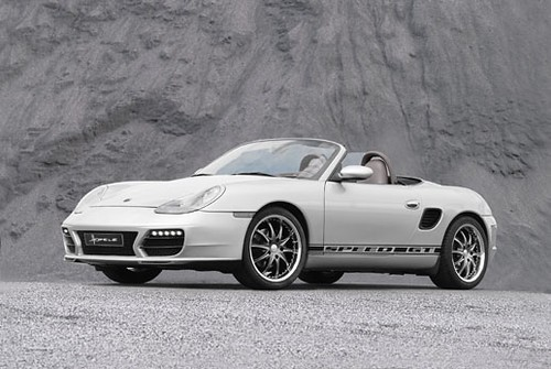 Porsche Boxster 986 Body Kit. Porsche Boxster 986 Body Kit. Body kit quot;Speed GTquot; for the Porsche