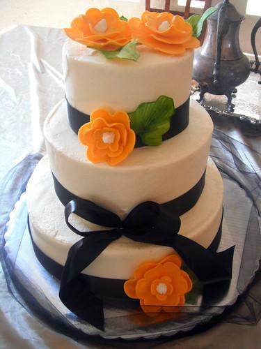 Tela´s Cake