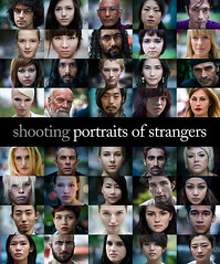 Shooting Portraits of Strangers