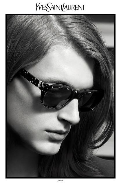 Ian O'brien0010_Yves Saint Laurent Eyewear FW10(Fashionisto)