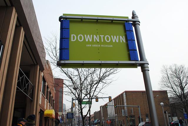 DT Ann Arbor