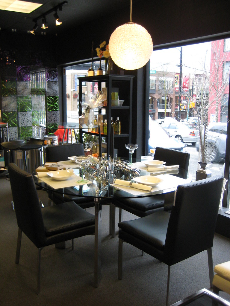 5 pc. Urban Dining Set