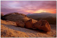 after the storm (chris frick) Tags: light sunset beauty textures yosemite sierras blending tuolumnemeadows a550 chrisfrick panasoniclumixdmctz5 sonyalpha550 colourgradients aworldinitsownright