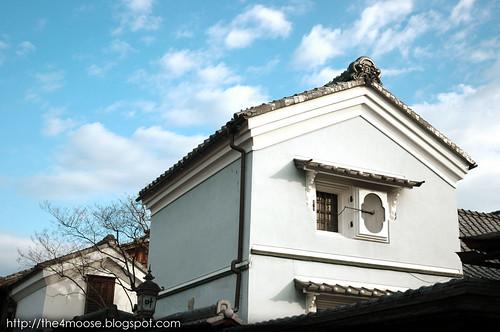 Higashiyama 東山