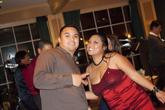TANOCAL Christmas Party (besighyawn) Tags: restaurant berkeley dancing christmasparty anthony 2010 hslordships ajscamera tanocal