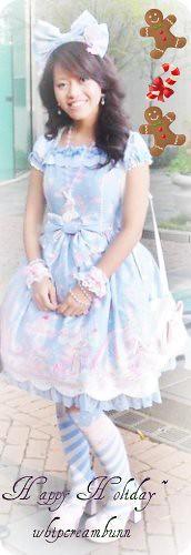 daily lolita