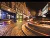 Moved on. Warrington. Explored (Ianmoran1970) Tags: christmas night lights warrington explore explored ianmoran ianmoran1970