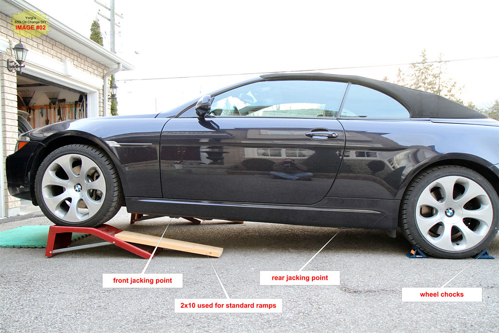 Car Ramps For Oil Change Driverlayer Search Engine