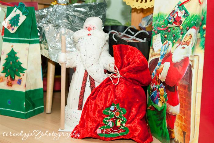 Рождественские подарочки