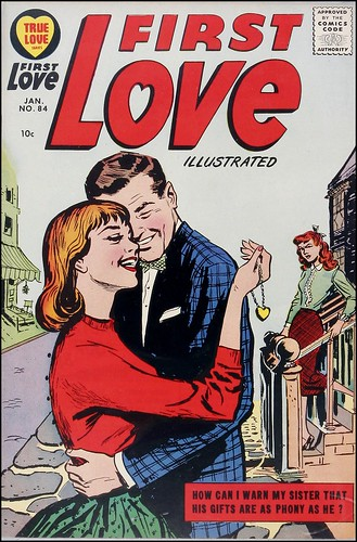 First Love #84