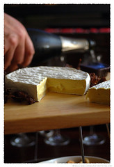 King Island Limited Release Double Brie© by haalo