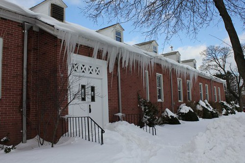long island icicles