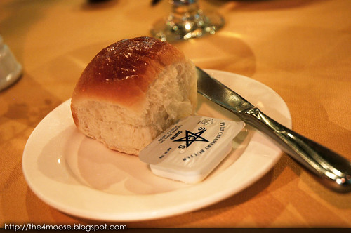 Shashlik - Bread