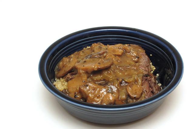 Belgian Pot Roast