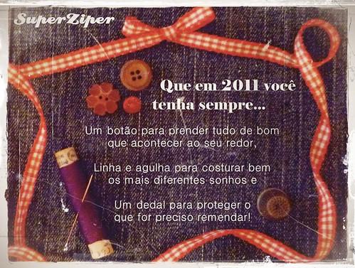 Feliz 2011 Superziper