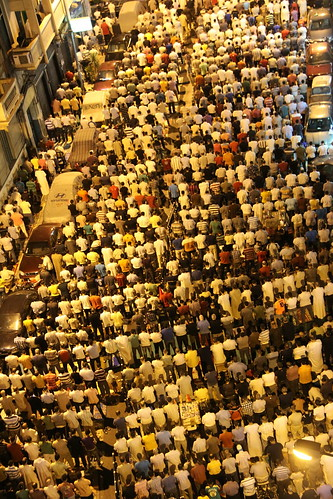 26th night of Ramadan