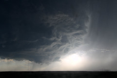 Awesome Step Structure (markrnewton) Tags: storm weather extreme chasing stormchasing supercell therebeastormabrewin
