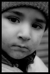Hope (Fotoqan) Tags: old pakistan white man black water beautiful children kid north best age terrorism swat greyscale furqan gettyimagespakistanq12012