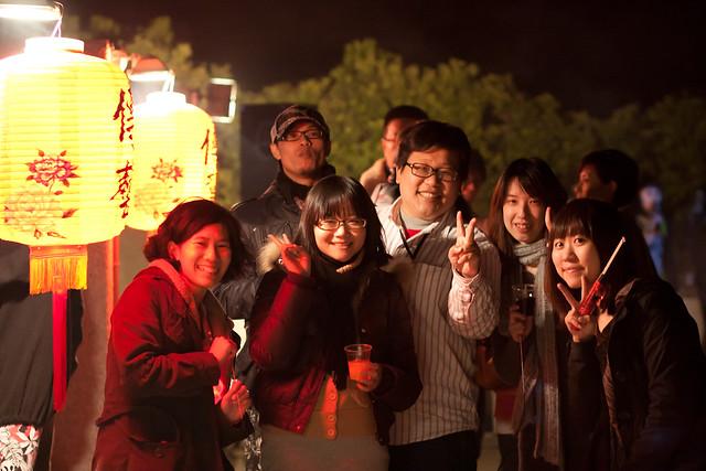 2011 跨年夜