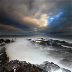 Tarbat Ness (angus clyne) Tags: new morning scotland year north east cromarty portmahomack moray ness firth 2011 tarbat tarbatness colorphotoaward vertorama imagicland