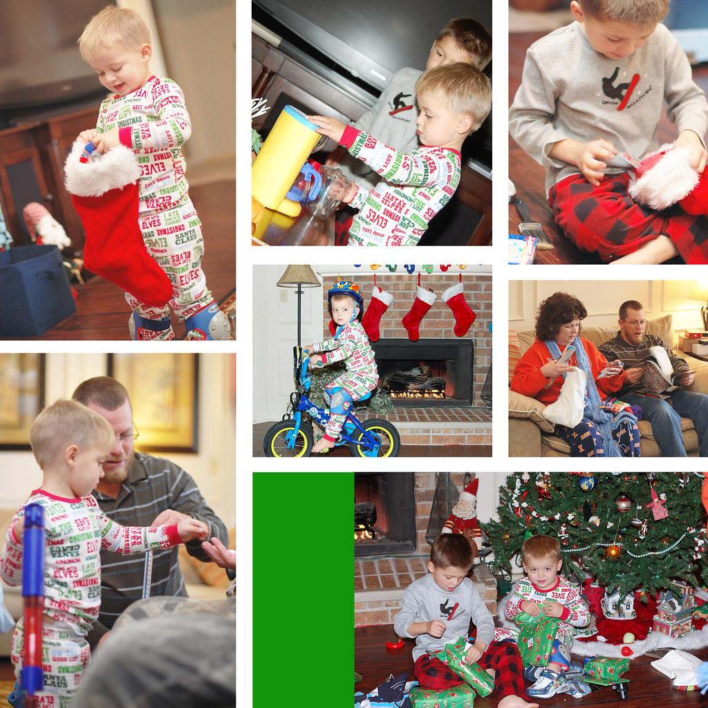 Christmas 3 2010