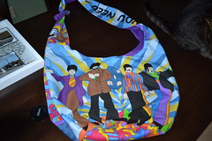 Beatles Bag
