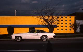 Vancouver -November 1977