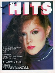 Smash Hits, June 25, 1981