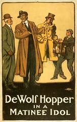 dewolf poster