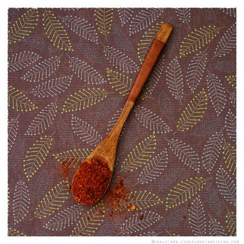 merken spice© by Haalo