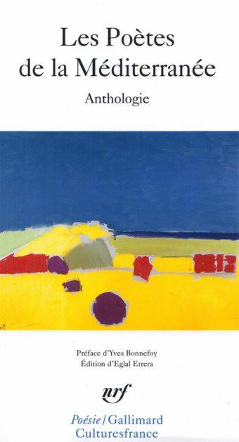 11a07 Los poetas del Mediterráneo