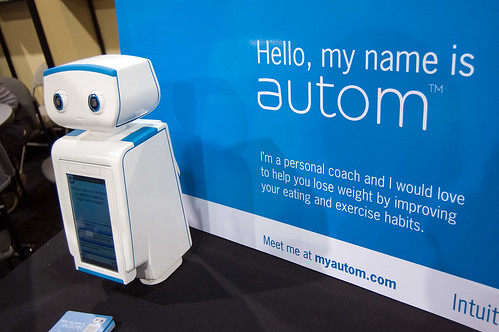 Autom Robotic Support Robot