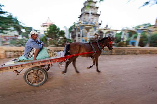 Panning Cambodia 1