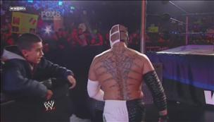 WEW Monday Night RAW - Lundi 15 Octobre 2012 5335956934_6bc4b9e379_o