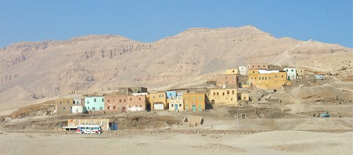 Old Qurna