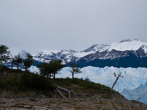 Hiking Perito Moreno Glacier - Patagonia, Argentina