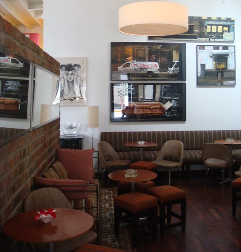 Restaurante Rafael Osterling