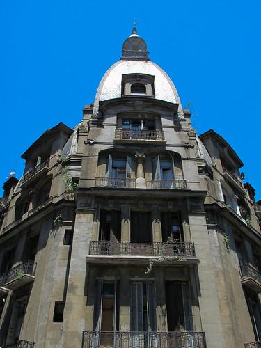 San Telmo - Buenos Aires, Argentina