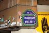 Paris ($?äM) Tags: sticker spam stickers sausage icecream wurst eis stiel späm