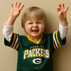 Photo-a-day #9: January 9, 2011 - Packers Playoff Win!