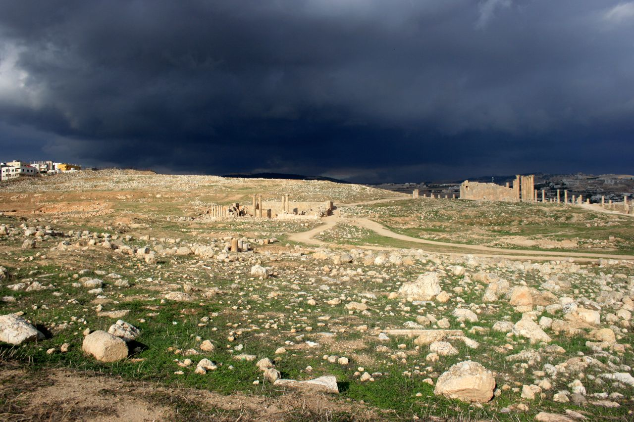 Jerash 110